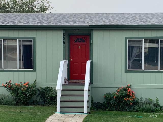 8251 Blue Rim Lane   #28, Boise, ID 83716 (MLS #98816695) :: Trailhead Realty Group