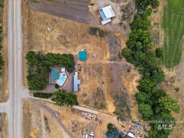 13153 N Horseshoe Bend Rd, Boise, ID 83714 (MLS #98816704) :: Jeremy Orton Real Estate Group