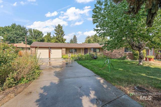 2510 N 31st St, Boise, ID 83703 (MLS #98816723) :: First Service Group