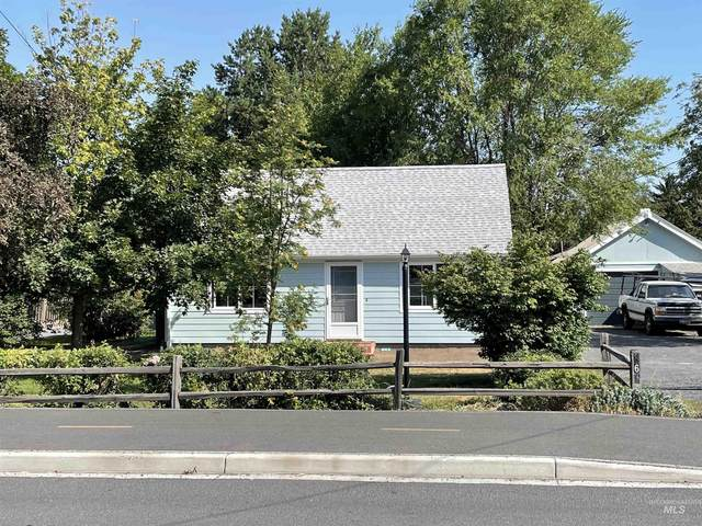 864 White Ave, Moscow, ID 83843 (MLS #98816733) :: City of Trees Real Estate