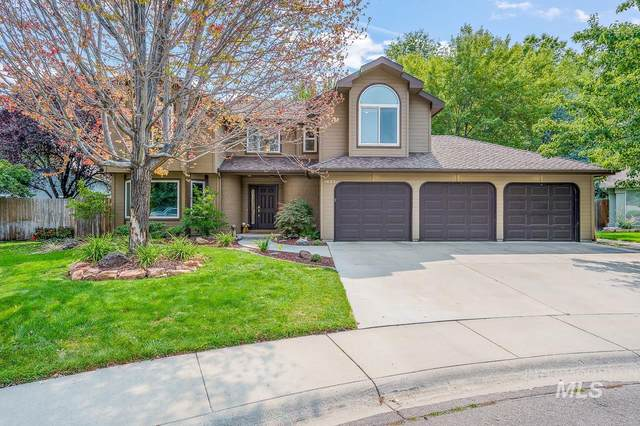 1623 E Seaport, Boise, ID 83706 (MLS #98816739) :: First Service Group
