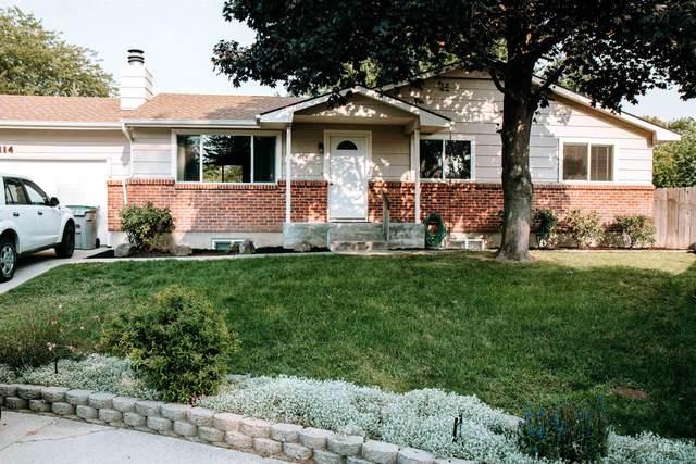 9114 W Yaryan Dr., Boise, ID 83704 (MLS #98816768) :: Scott Swan Real Estate Group