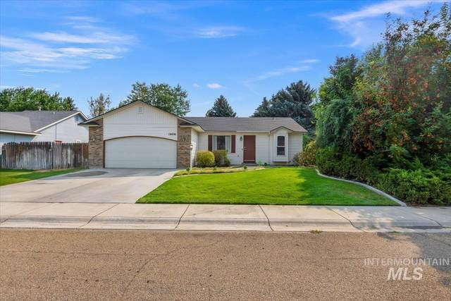 16630 Snowgoose, Nampa, ID 83687 (MLS #98816769) :: First Service Group