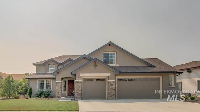 5475 W Creeks Edge Dr., Boise, ID 83714 (MLS #98816778) :: City of Trees Real Estate