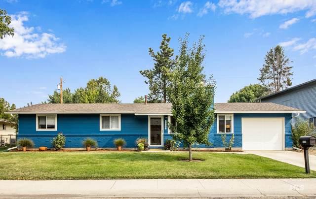 4730 W Samara St, Boise, ID 83703 (MLS #98816780) :: Bafundi Real Estate