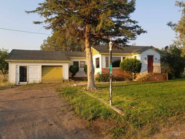 1015 E 2650 S, Hagerman, ID 83332 (MLS #98816833) :: Epic Realty