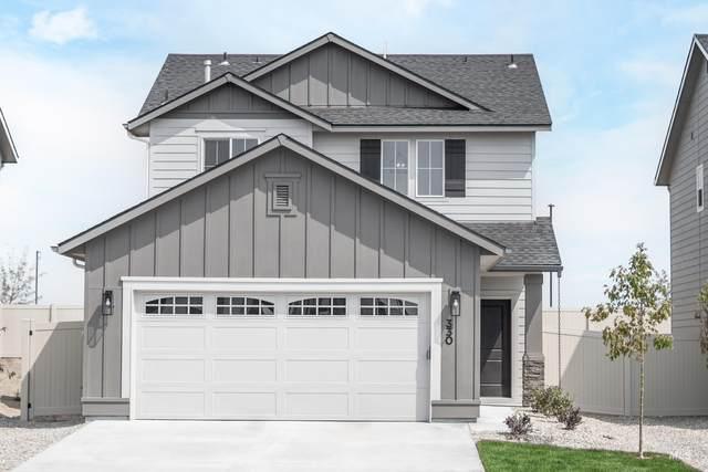 2315 Dorset Ct, Caldwell, ID 83605 (MLS #98816857) :: Build Idaho
