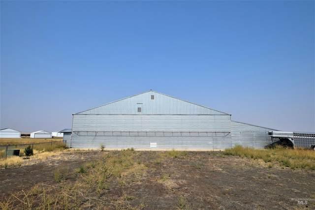 81 Airport Road, Grangeville, ID 83530 (MLS #98816875) :: Idaho Real Estate Advisors