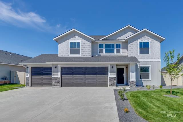 2345 N Meadowhills Ave, Star, ID 83669 (MLS #98816877) :: Epic Realty