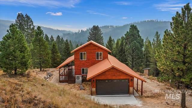 20 Rampage Rd, Boise, ID 83716 (MLS #98816887) :: Idaho Real Estate Advisors
