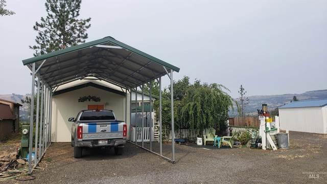 109 Ellis Lane, Kamiah, ID 83536 (MLS #98816906) :: Jeremy Orton Real Estate Group