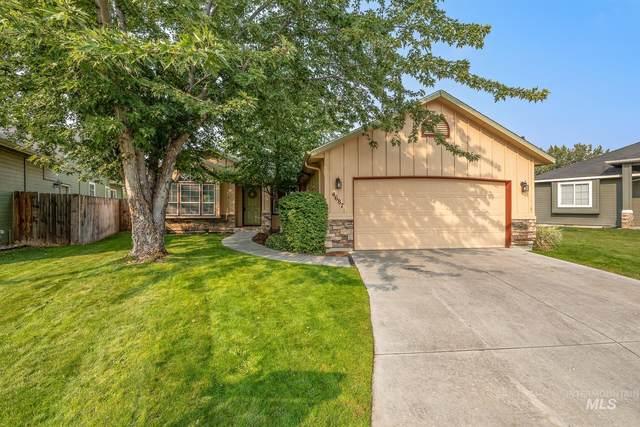 4687 W Garden Court, Boise, ID 83705 (MLS #98816921) :: First Service Group