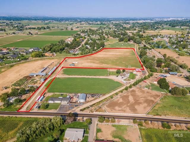 TBD S Mcdermott Rd, Nampa, ID 83687 (MLS #98816945) :: Idaho Life Real Estate