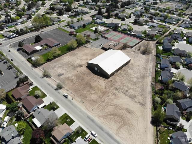 63 S Midland, Nampa, ID 83651 (MLS #98816966) :: Build Idaho