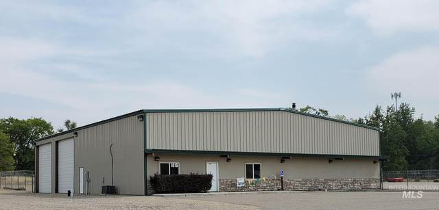 1819 NE 17th Ave, Payette, ID 83661 (MLS #98816979) :: Idaho Real Estate Advisors