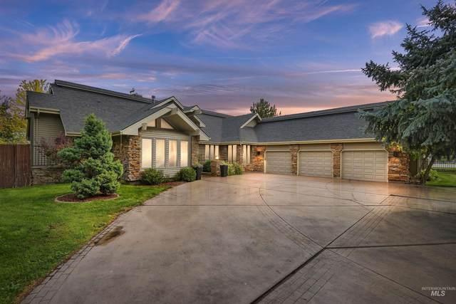 9870 W. Stardust Drive, Boise, ID 83709 (MLS #98816989) :: Juniper Realty Group