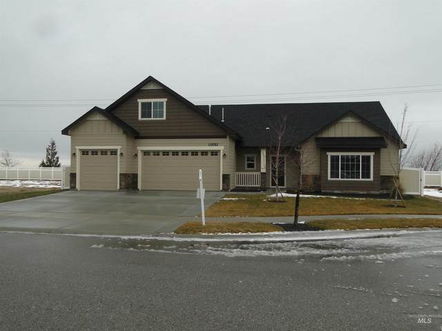 11552 W Norman, Nampa, ID 83686 (MLS #98816995) :: First Service Group