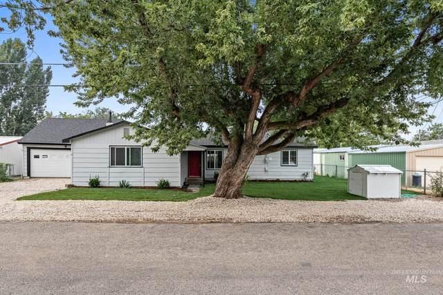 10105 W Claudia Rd, Boise, ID 83714 (MLS #98817003) :: New View Team