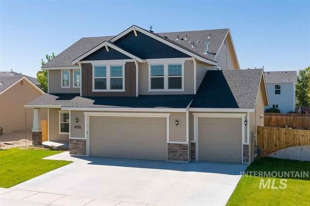 2316 Mariner Ct., Middleton, ID 83644 (MLS #98817016) :: Scott Swan Real Estate Group