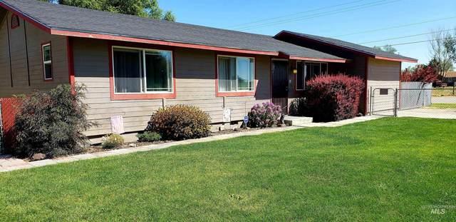 12969 S Five Mile, Kuna, ID 83634 (MLS #98817026) :: Trailhead Realty Group
