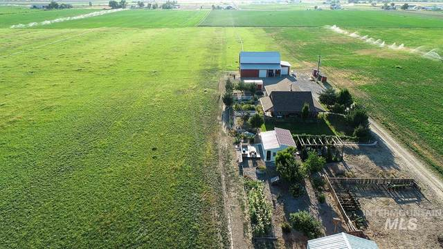 375 Clabby Rd, Weiser, ID 83672 (MLS #98817031) :: Idaho Life Real Estate