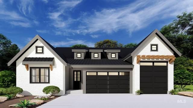 6635 Big Wood Way, Star, ID 83669 (MLS #98817039) :: Full Sail Real Estate