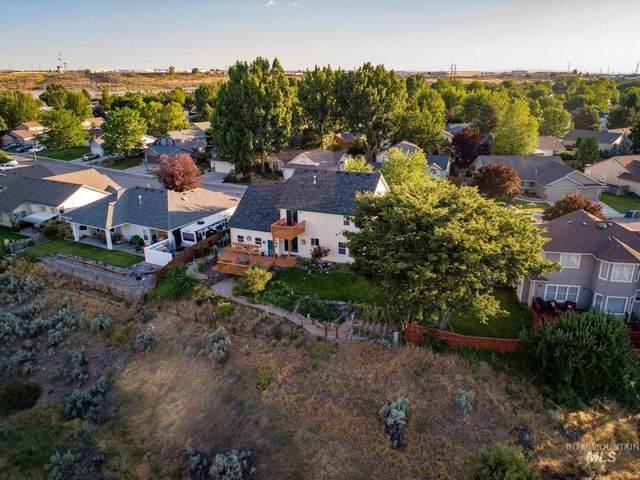 4274 S Pinerest Way, Boise, ID 83716 (MLS #98817052) :: Boise River Realty
