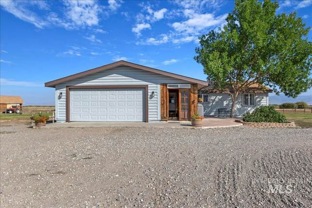 296 E 400 South, Fairfield, ID 83327 (MLS #98817053) :: Epic Realty