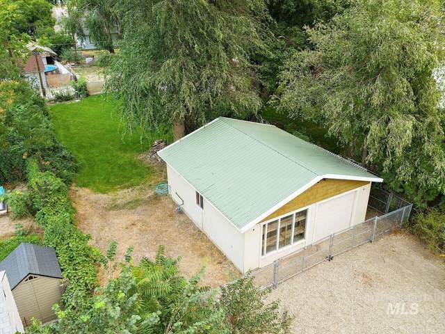 2013 E Maple, Caldwell, ID 83605 (MLS #98817059) :: Navigate Real Estate