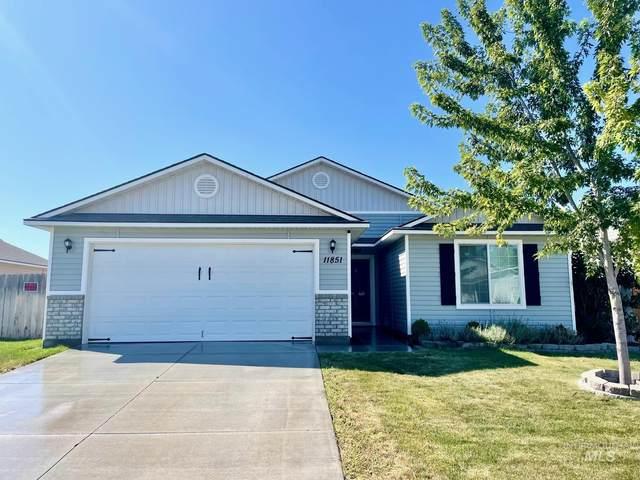 11851 Edgemoor, Caldwell, ID 83605 (MLS #98817068) :: Build Idaho