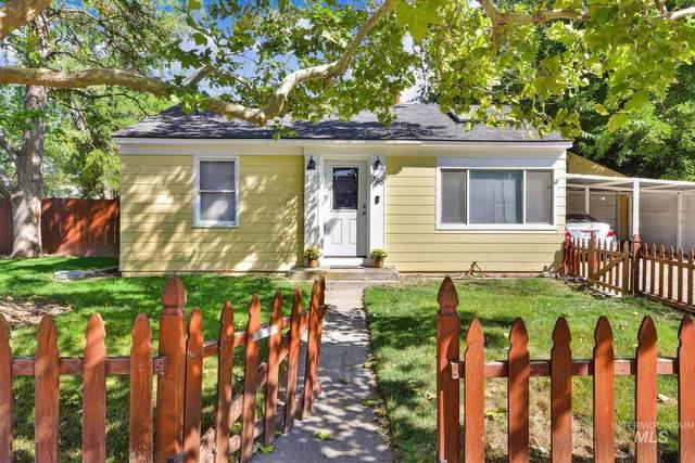 300 E Melrose, Boise, ID 83706 (MLS #98817105) :: Full Sail Real Estate