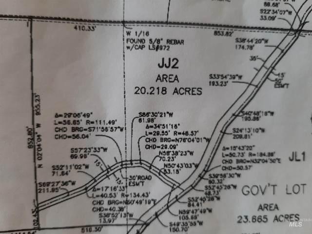 TBD Shirley Ln, Horseshoe Bend, ID 83629 (MLS #98817108) :: Epic Realty