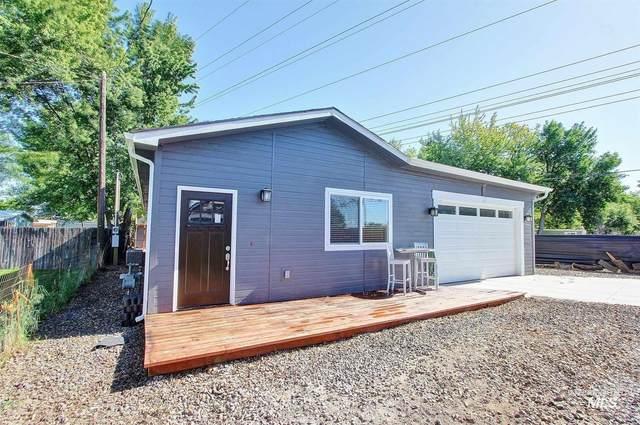 1544 W Malad St, Boise, ID 83705 (MLS #98817110) :: Navigate Real Estate