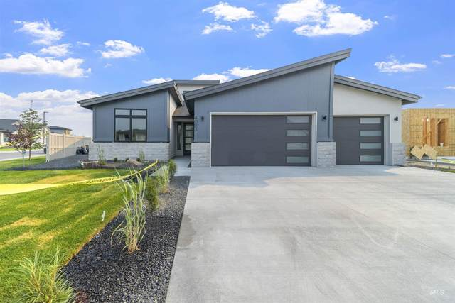 4148 E Cleary, Meridian, ID 83642 (MLS #98817120) :: Trailhead Realty Group