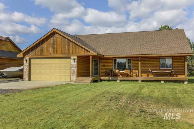 12947 Siscra, Donnelly, ID 83615 (MLS #98817130) :: Juniper Realty Group