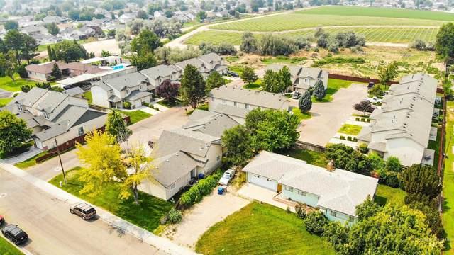 1700 S Piney Creek Rd, Nampa, ID 83686 (MLS #98817165) :: Michael Ryan Real Estate