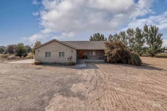 32627 Ada Lane, Parma, ID 83660 (MLS #98817185) :: Build Idaho