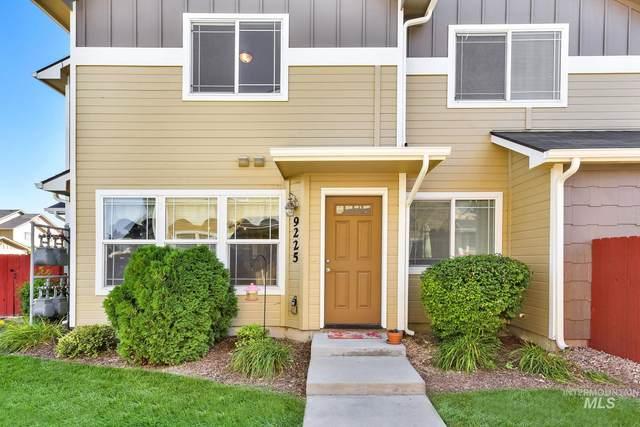 9225 W Brogan, Boise, ID 83709 (MLS #98817193) :: Idaho Real Estate Advisors