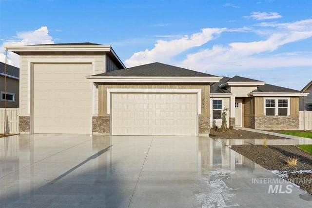 8905 E Sego Lily Dr, Nampa, ID 83687 (MLS #98817195) :: Beasley Realty