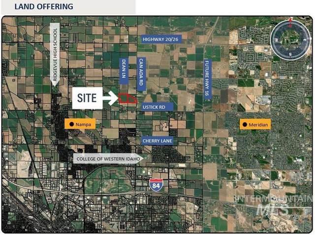 0 Can Ada Rd, Nampa, ID 83687 (MLS #98817212) :: Build Idaho