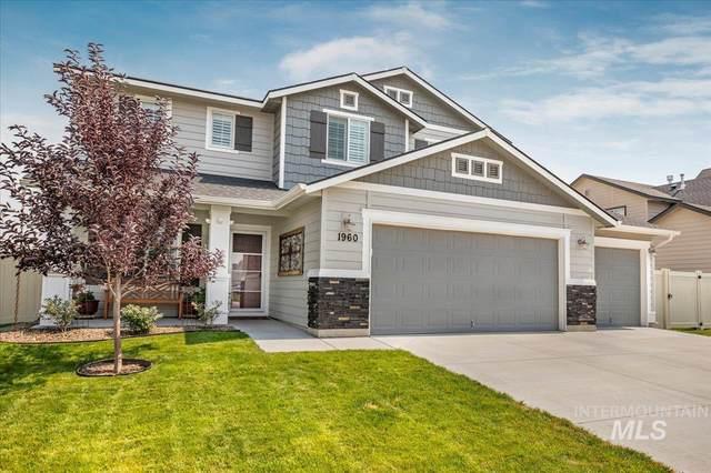 1960 Kodiak Street, Twin Falls, ID 83301 (MLS #98817228) :: Story Real Estate