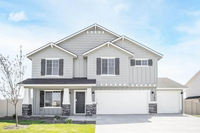 2900 N Waterbrook Ave, Star, ID 83669 (MLS #98817240) :: Navigate Real Estate