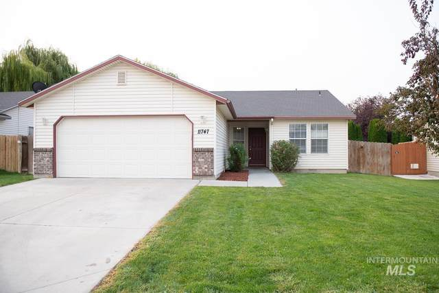 11747 W Crested Butte Ave, Nampa, ID 83651 (MLS #98817242) :: Juniper Realty Group
