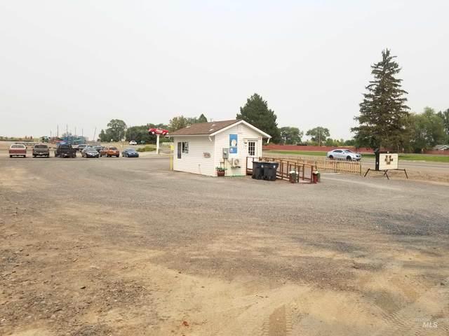 630 N Idaho Street, Wendell, ID 83355 (MLS #98817257) :: City of Trees Real Estate