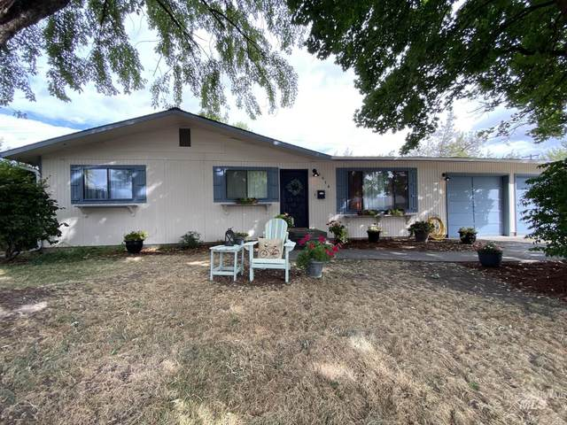 1416 E 3rd St., Moscow, ID 83843 (MLS #98817263) :: Beasley Realty