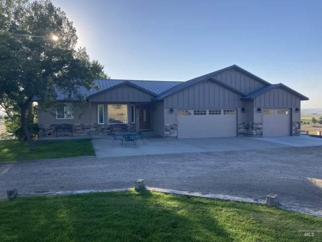 1364 Del Mar Ave., Parma, ID 83660 (MLS #98817266) :: Build Idaho