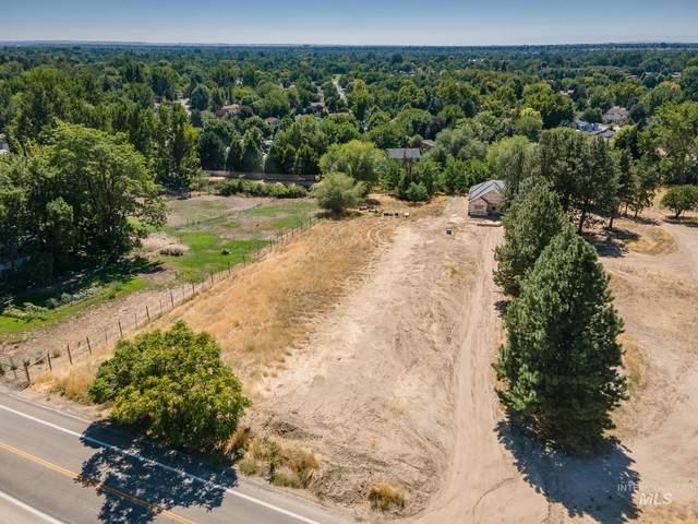 TBD W Hill Rd, Boise, ID 83703 (MLS #98817269) :: Full Sail Real Estate