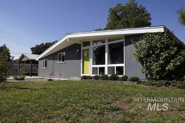 1011 Melrose Dr, Emmett, ID 83617 (MLS #98817271) :: Scott Swan Real Estate Group