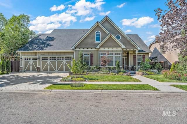 2649 Ladle Rapids, Meridian, ID 83646 (MLS #98817281) :: Full Sail Real Estate