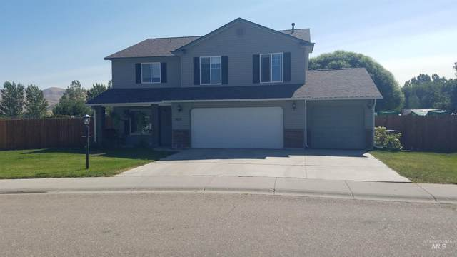 3021 E Gala Trail, Emmett, ID 83617 (MLS #98817297) :: Scott Swan Real Estate Group